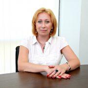 Галина Гуркаева