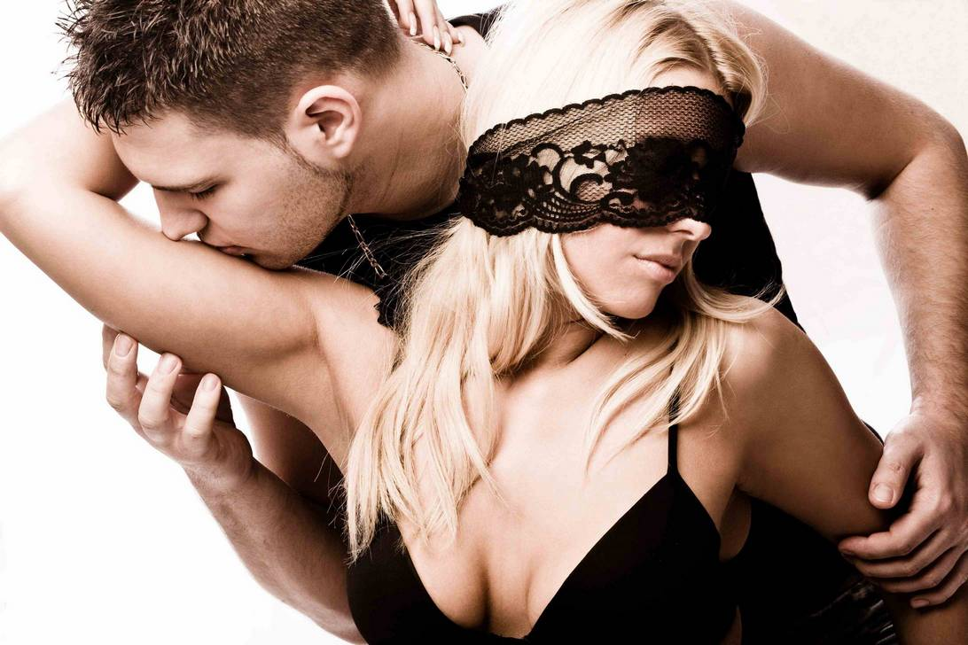 Сексуальные желания мужчин 2 фотография